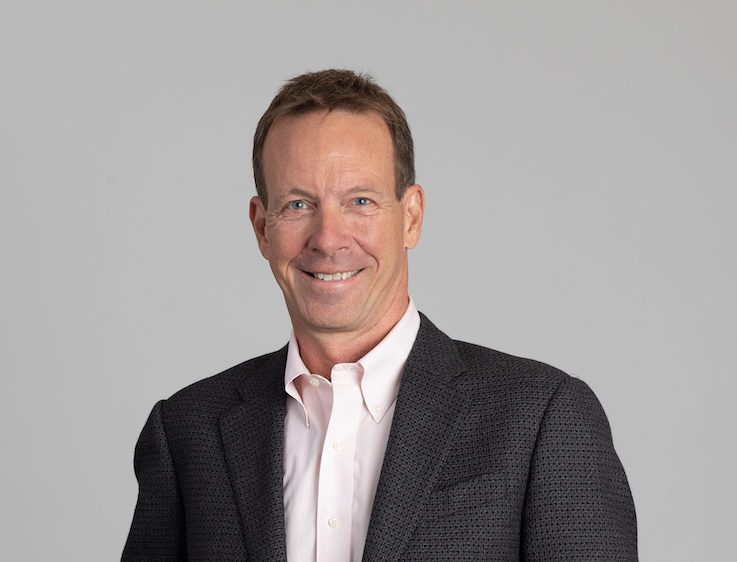 Rob Adams, Managing Partner - Congress Avenue Ventures