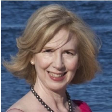 Kathleen Huber
