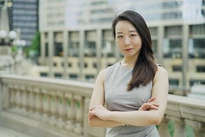 Shuhan Zhou