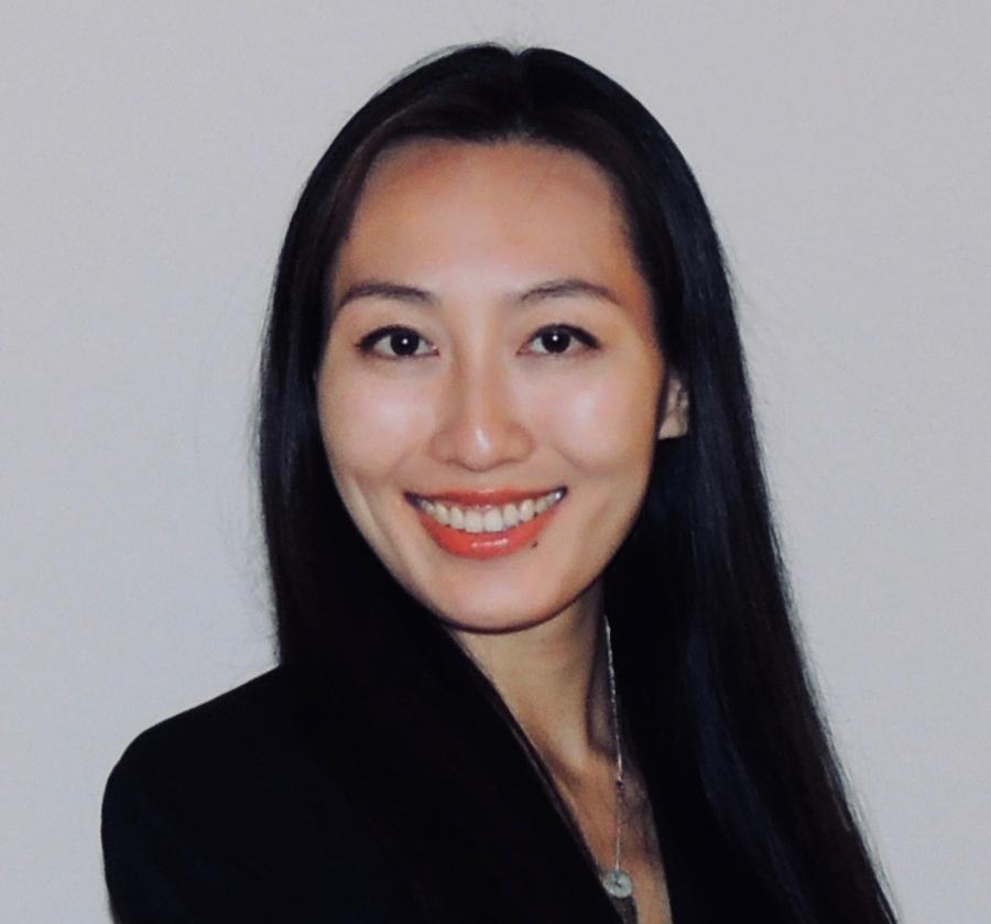 Sophia Luo
