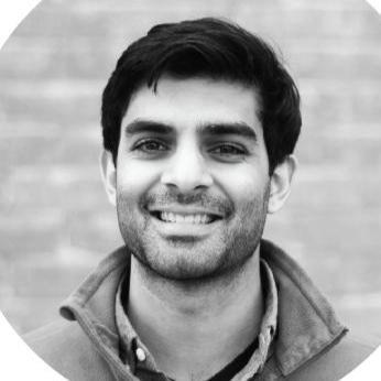 Umair Siddiqui, CTO - Phase Four