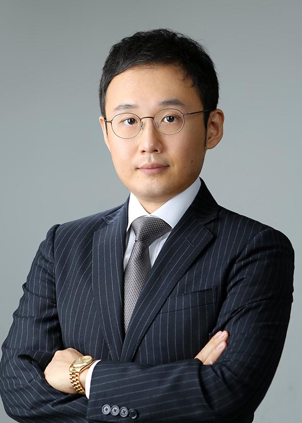 Victor Sang Hoon Lee