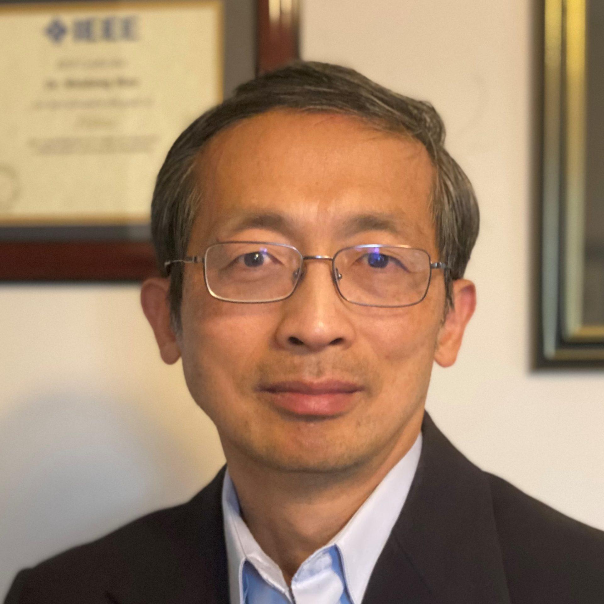 Weidong Mao