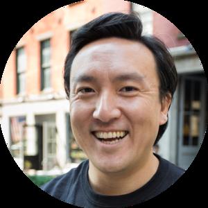 Daeil Kim, Founder - AI.Reverie