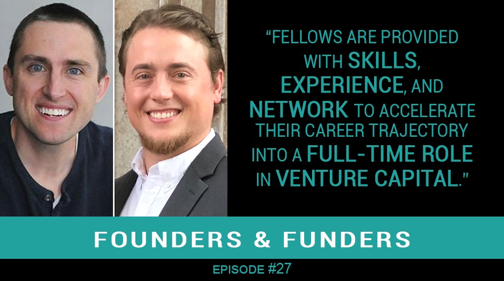 EP 27: How AVG Provides Access to More and Better Venture