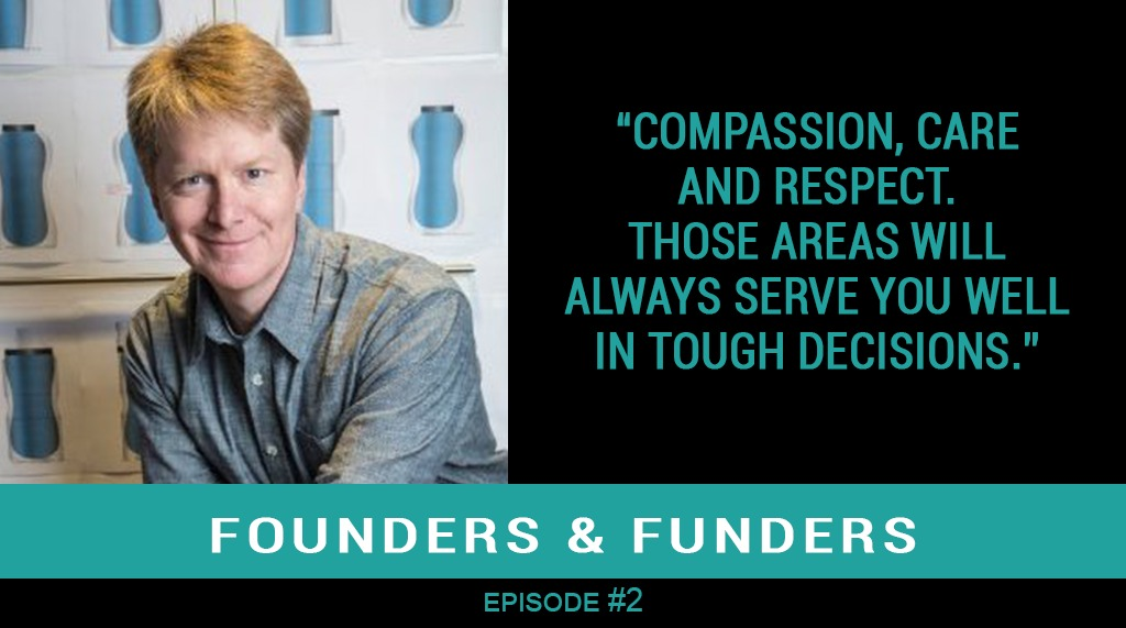 John Replogle of One Better Ventures