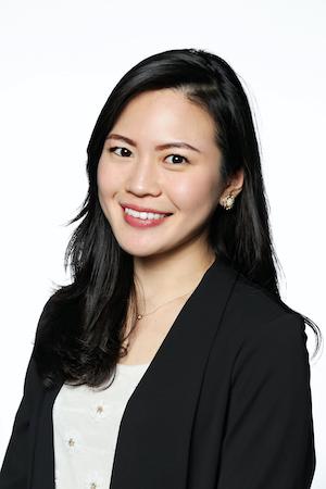 Gina Nieh