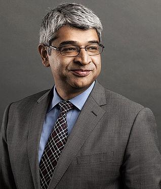 Jafar Rizvi, CFA