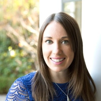 Lauren Kolodny '08, Founding Partner - Acrew Capital