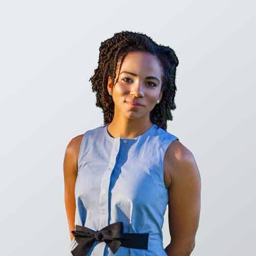 Melissa Hanna, Co-Founder & CEO - Mahmee