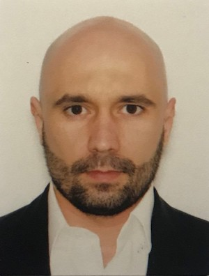 Denis Brusnikin