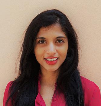 Sharanya Srinivasan