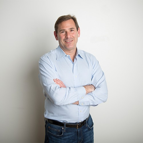 Steve Greenberg - Managing Partner